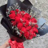 Toko Bunga Tangan