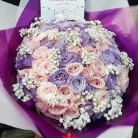 Toko bunga Mampang Prapatan Jakarta Selatan