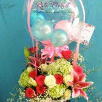 florist garut