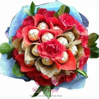 Bunga Buket-30
