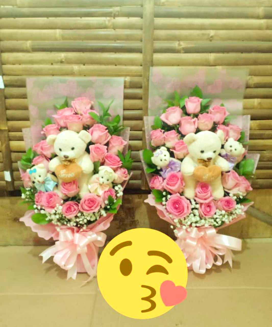 Bunga Buket-34