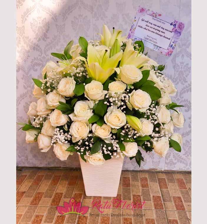 Bunga Vas-080