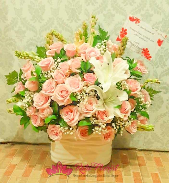 Bunga Vas-081