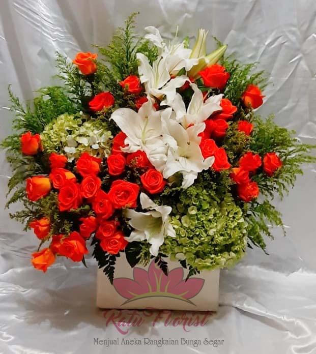 Bunga Vas-57