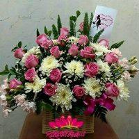 florist Majalengka
