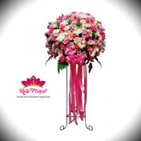 Standing Flower-44