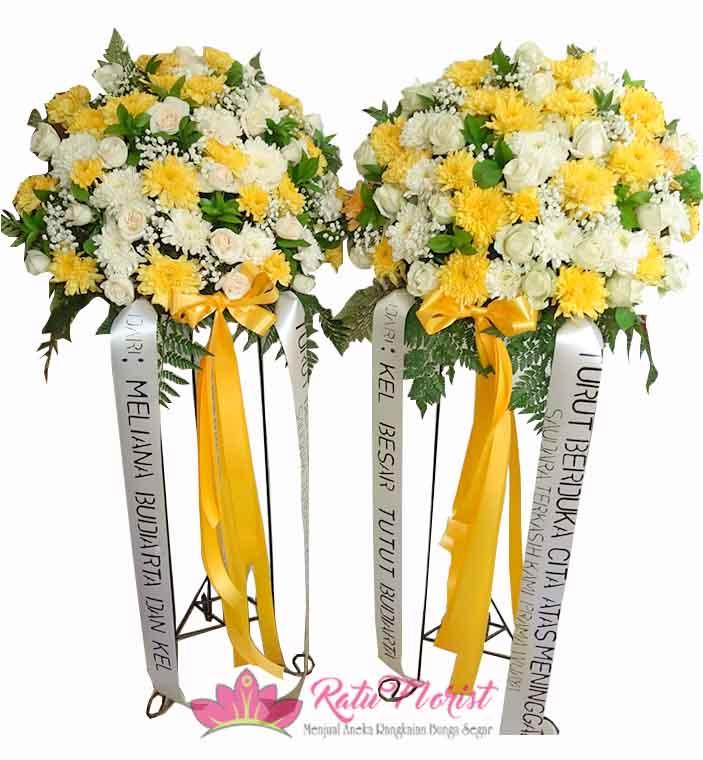 Standing Flower-61