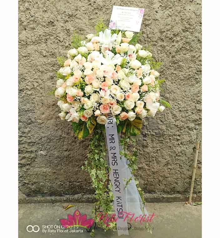 Standing Flower-63