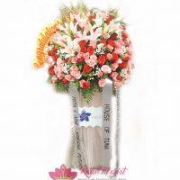 jual bunga lembang