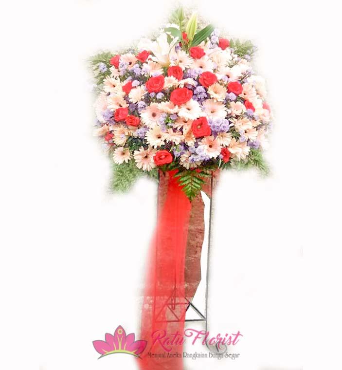 Standing Flower-68