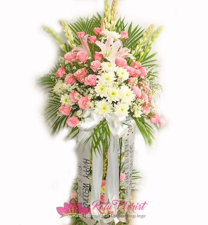 Standing Flower-69