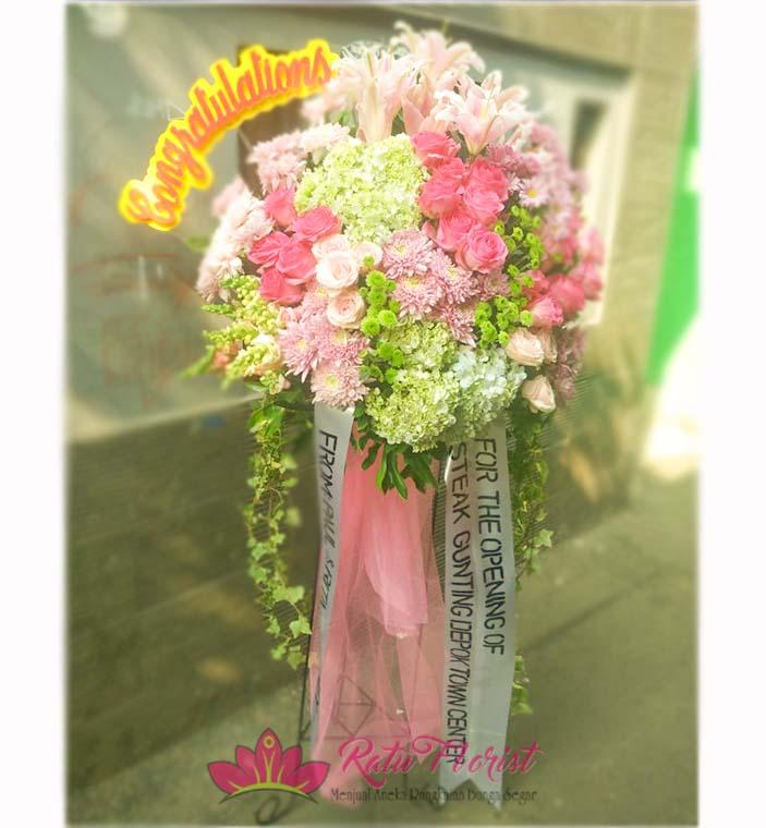 Standing Flower-70