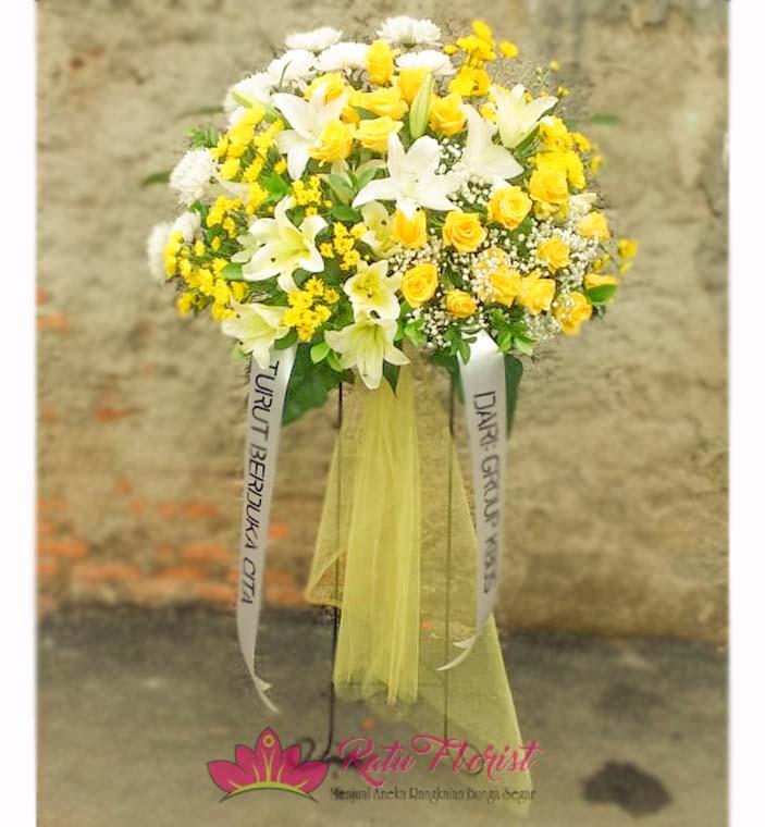 Standing Flower-71