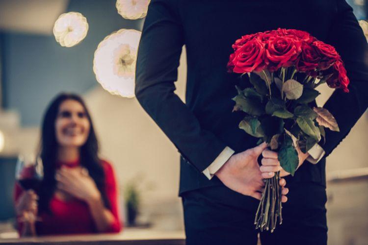 Hari Valentine 2021 Apa Arti Sebenarnya Hari Valentine Ratu Florist Jakarta
